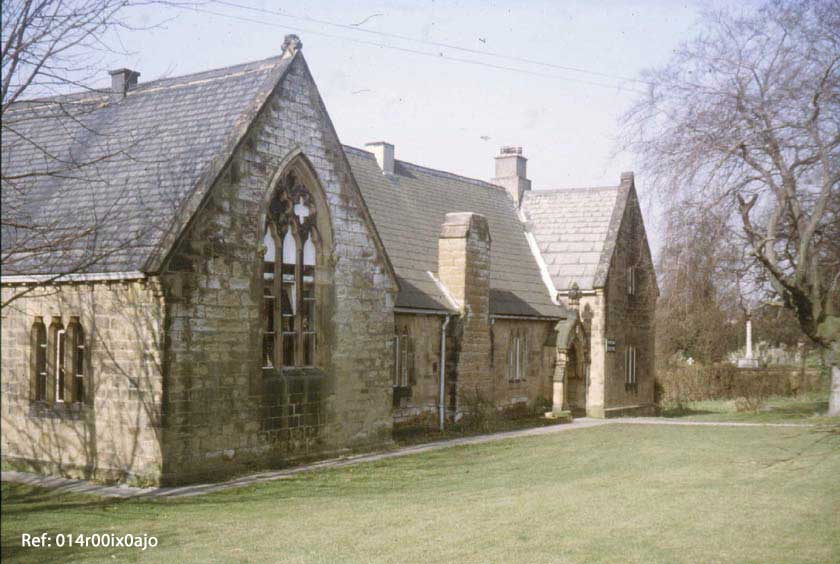 methley Church of England School