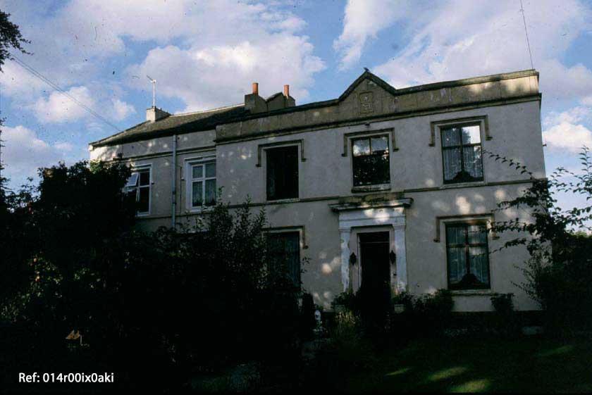 Holmville, No. 11, Little Church Lane
