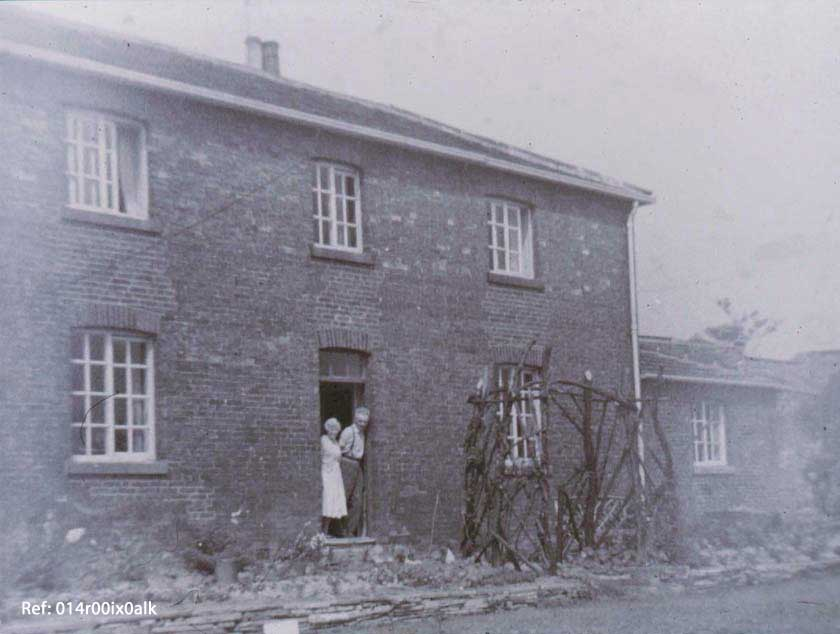 Garden House, situated in Methley Park