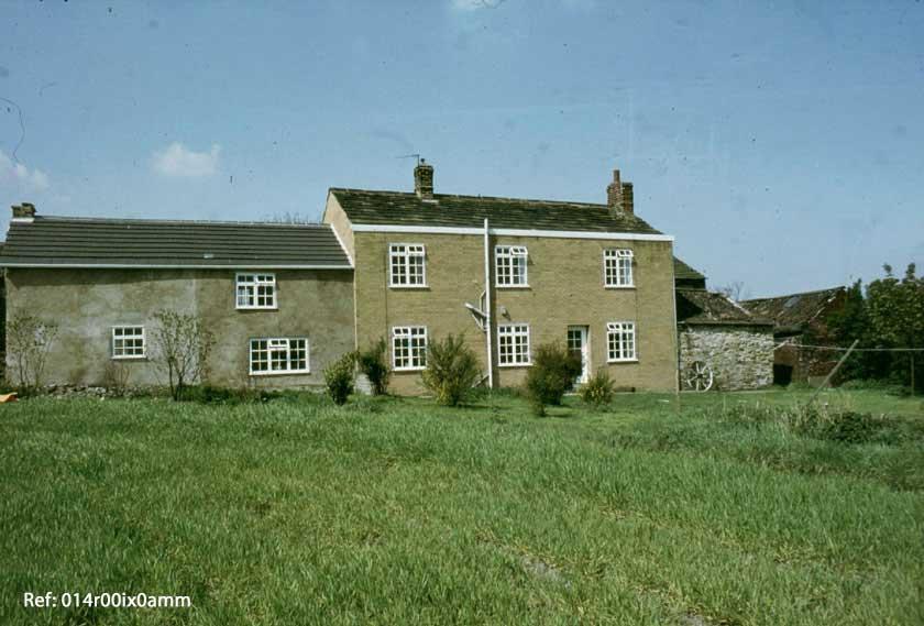 Shann Cottage