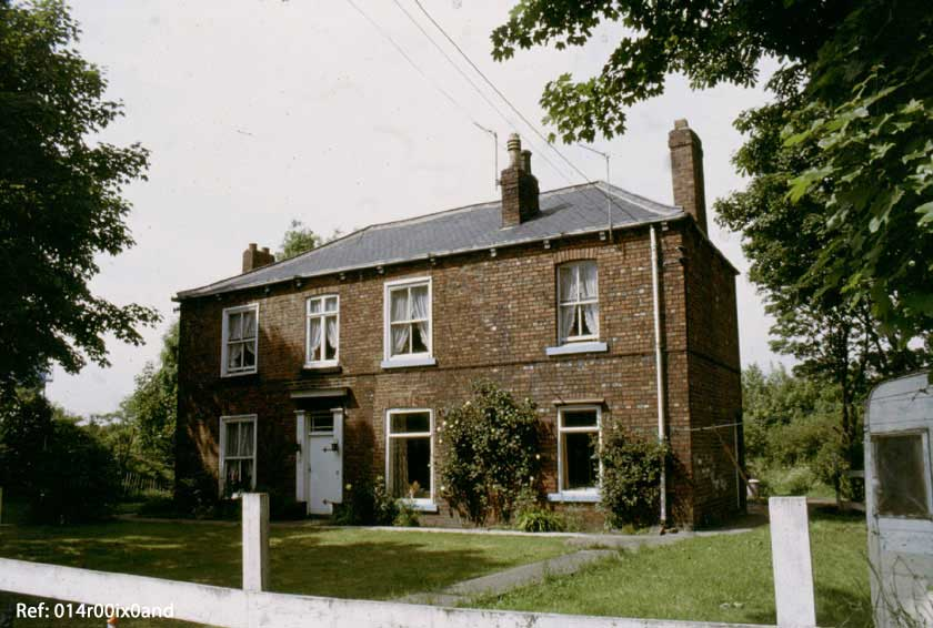 Victoria House, Mill Lane