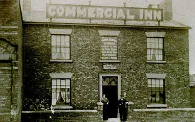 the commercial methley