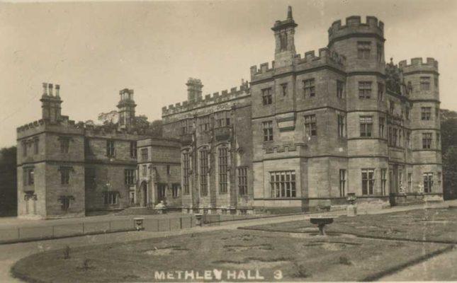 methley hall