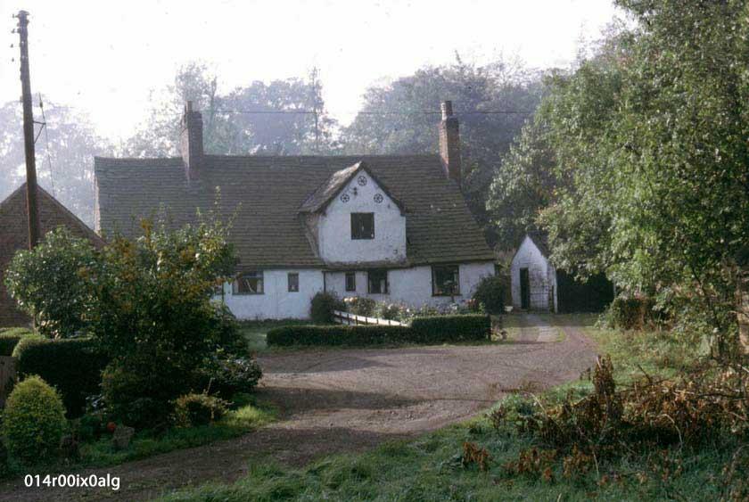 A closer view of the Wheelhouse.