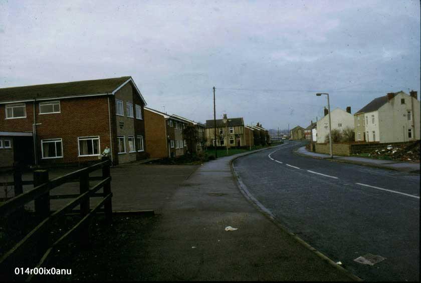 Main Street 1985