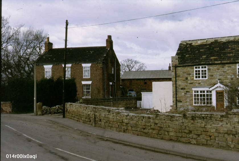 The Old Rectory c.1985.