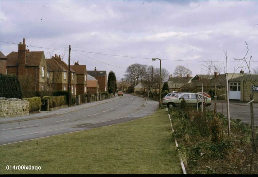 Lower Mickletown 1982
