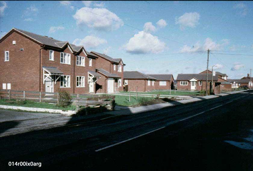 Coney Moor area 1989.