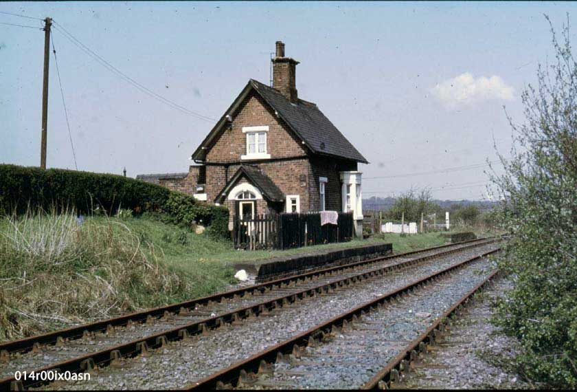 Methley Junction.