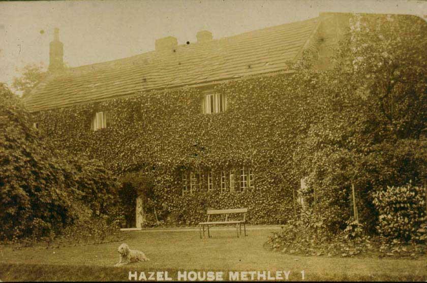 Hazel House, c.1910
