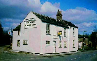 The Mexborough Arms